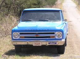 The 1970 Truck Page