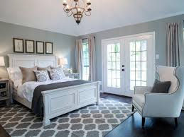 master bedroom color ideas. Pretty And Relaxing Master Bedroom By Fixer Upper. Farmhouse But Not Too Country #bedroomdecor Color Ideas C