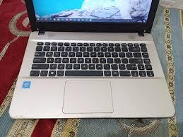 Beli produk laptop asus x441sa x441s berkualitas dengan harga murah dari berbagai pelapak di indonesia. Asus X441sa Intel N3060 Ram 2gb Harddisk 500gb Jual Beli Laptop Bekas Surabaya Sidoarjo