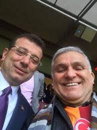 "rusen cakir on Twitter: ""Maçta @ekrem_imamoglu ile… """