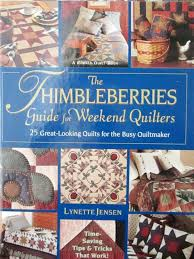 89 best Quilting Books images on Pinterest | Books, Fairies and ... & Thimbleberries Guide for Weekend Quilters 0875968120 Lynette Jensen Adamdwight.com