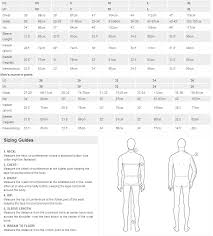 North Face Shoe Size Chart Wiggle Com The North Face Mens Dirt Track Jacket Internal