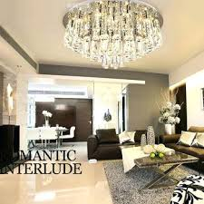 low ceiling chandelier chandelier for low ceiling living room astound innovative ideas dining on home interior