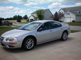 2000 Chrysler 300 Autos World For All Chrysler 2000