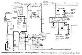 wiring diagram ford bantam wiring diagram alternator internal 1985 ford alternator wiring diagram at 1985 Ford Truck Alternator Diagram