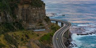 driving holidays road trips in