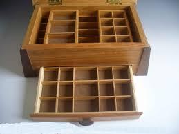 diy wooden jewelry box plans