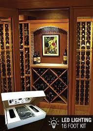 wine room lighting. 32\u0027 Wine Cellar LED Lighting Kit Wine Room Lighting