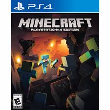 Minecraft Ps4 Bccnl