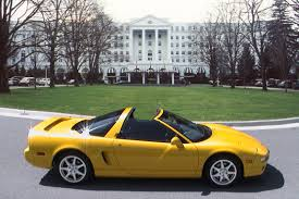 1998 Acura Nsx-t – pictures, information and specs - Auto-Database.com