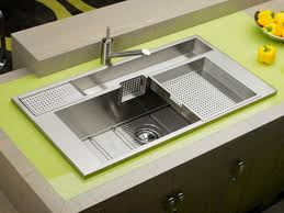 select a kitchen sink with the best materials and beauty appeal intended for stainless steel sinks remodel 3