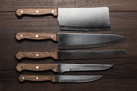 Kitchen Knives  Universal ExpertKitchen Knives