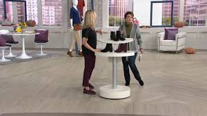 Clarks Collection Leather Ankle Boots Chartli Valley On Qvc