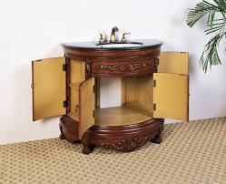 half round bathroom vanities. legion lf33 : bathroom vanity half round vanities