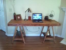 diy rustic desk additional photos writing