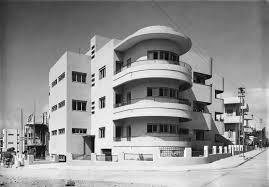 modern architecture. Social Construction: Modern Architecture In British Mandate Palestine, 65 Hovevei Zion Street, Tel