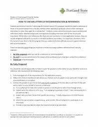 Format Letter Of Recommendation Academic Letter Of Recommendation For Scholarship From Employer Law