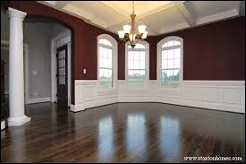 office wainscoting ideas. 13 top wainscoting ideas raleigh new home builders design office t