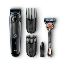 Vs Beard Designer Review Braun Bt3040 Mens Rechargeable Electric Beard Trimmer Hair