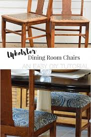 reupholster dining room chairs diy furniture and upholstery remarkable upholster various 11