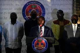 Haitian president killing arrested ...
