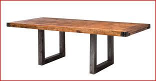 Retro Esstisch Ftd8 Festnight Retro Esstisch Holz Tisch