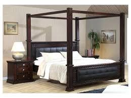 Bed Posts Bed Frame 4 Post Post Queen Bed Frame La Z Boy Beds R Us ...