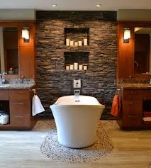 Small Picture 485 best bathroom backsplashtile images on Pinterest Bathroom
