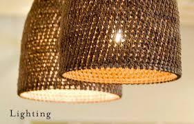 palecek lighting. PALECEK Lighting Palecek E