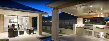 Small Picture Mondo Landscapes Award winning landscape design in Perth