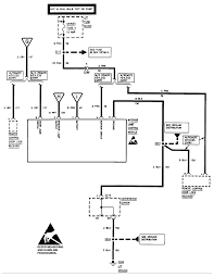 ign a 40a wiring diagram gm 1996 1998 chevy silverado wiring 1992 chevy truck wiring diagram