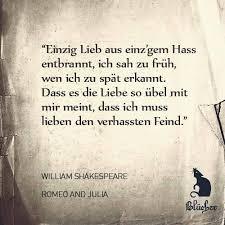 Seufz Romeo Und Julia Unvergesslich Shakespeare Sprüche