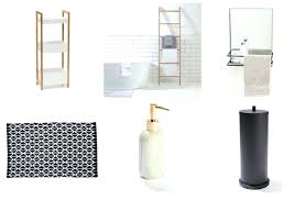 bathroom sets at kmart and chic bathroom accessories and storage from the bathroom rug sets