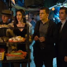 film review now you see me consequence of sound