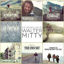 Secret Life Of Walter Mitty Quotes Quotes About Life The Secret Life of Walter Mitty My new favorite 40
