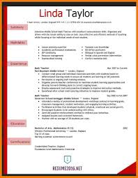 Free Teacher Resume Template Art Teacher Resume Template Examples Artiste Download Templates 1