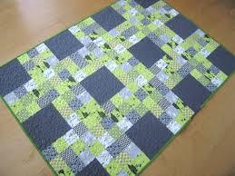 Process: Nine-Patch Lattice Quilt | Lattice quilt, Patches and ... & Process: Nine-Patch Lattice Quilt | Lattice quilt, Patches and Free baby  quilt patterns Adamdwight.com