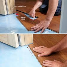 how to end at a doorway construction pro tips