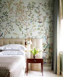 de Gournay- Hand painted wallpaper and ...
