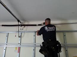 diy garage door spring repair fluidelectric