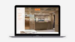 Westchester Web Design Scarsdale Commons Intox Creative