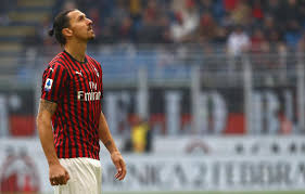 Zlatan Ibrahimovic sets new Serie A record after AC Milan ...