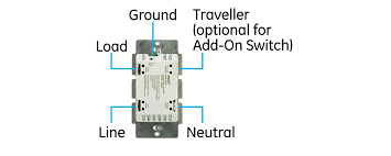 ge bluetooth in wall smart switch jasco ge bluetooth in wall smart switch diagram