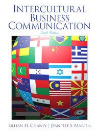 Intercultural Business Communication Cross Cultural