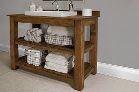 Wonderful Rustic Bathroom Vanities 5 Photos T On Beautiful Ideas