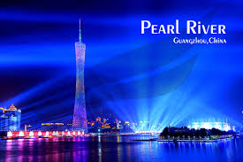 Image result for  pearl river from guangZHOU