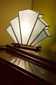 art deco lamp. Art Deco Lamp More