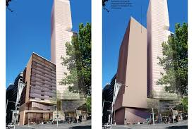 3 bedroom apartment accommodation sydney circular quay. one of the kerry hill architects-designed residential towers will be scrapped and replace with 3 bedroom apartment accommodation sydney circular quay