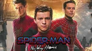 Spider-Man No Way Home LEAKED DIALOGUE ...