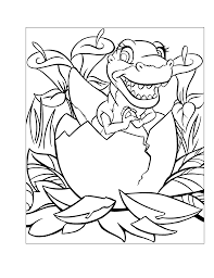 Small Picture Land Before Time Coloring Pages coloringsuitecom